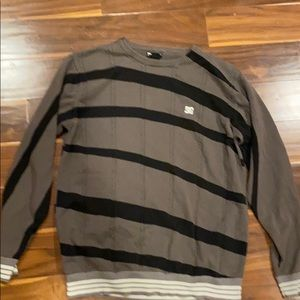 DC 2XL sweater lightly used